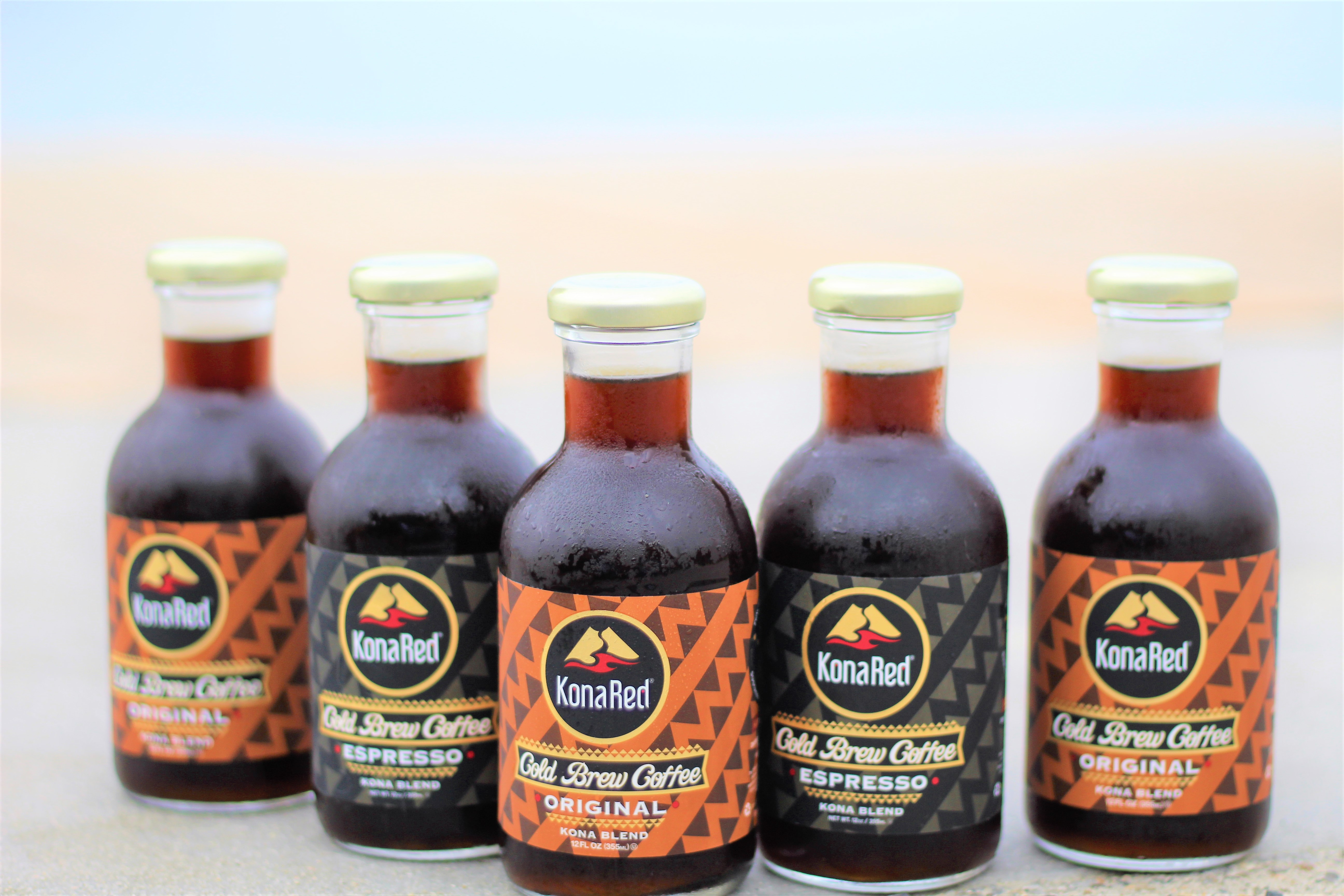 Enter for your chance to win acase of Konared cold brewed coffees in a variety of flavors. Whether you are a fan of more bitter coffee or sweet coffee, they have flavors for all taste palettes: Original Cold Brew, Espresso, Hawaiian Vanilla, Maui Caramel, and Maui Mocha