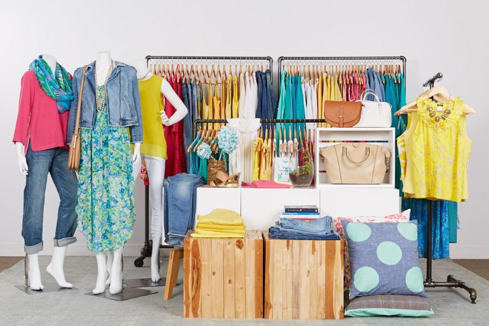 Share your favorite thredUP item for your chance to win a $1,000 thredUP shopping certificate