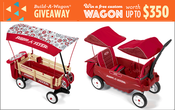 Active Radio Flyer Coupons and Deals