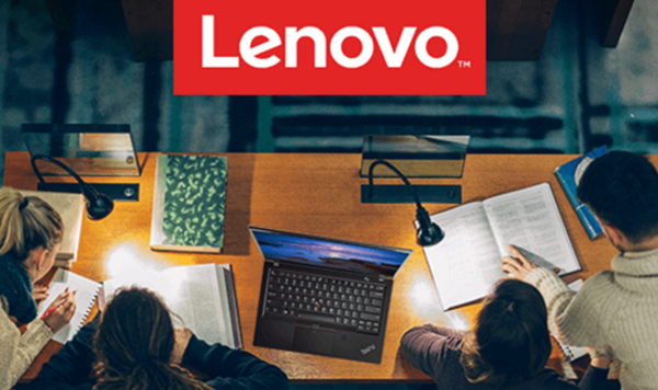 Play the Lenovo Back to School Instant Win Game for your chance to win a Yoga Tab Plus, Lenovo Gaming Monitor, Lenovo Power Bank and more.