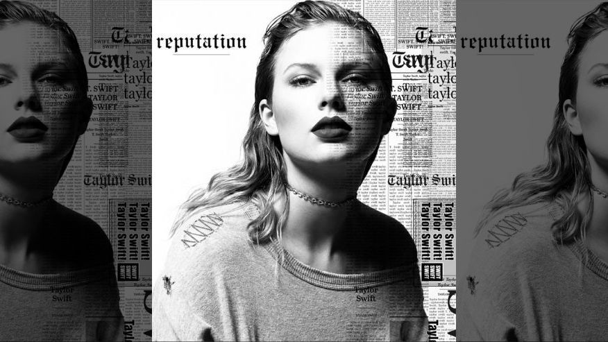 Purchase Taylor Swift's new album, Reputation, to enter for your chance to win atrip for four, winner and three guests to a Taylor Swift concert event