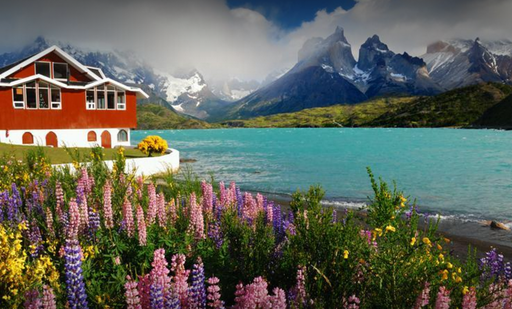 Enter to win a trip to one of the most scenic hiking experiences on the planet - Torres del Paine National Park in Chile.