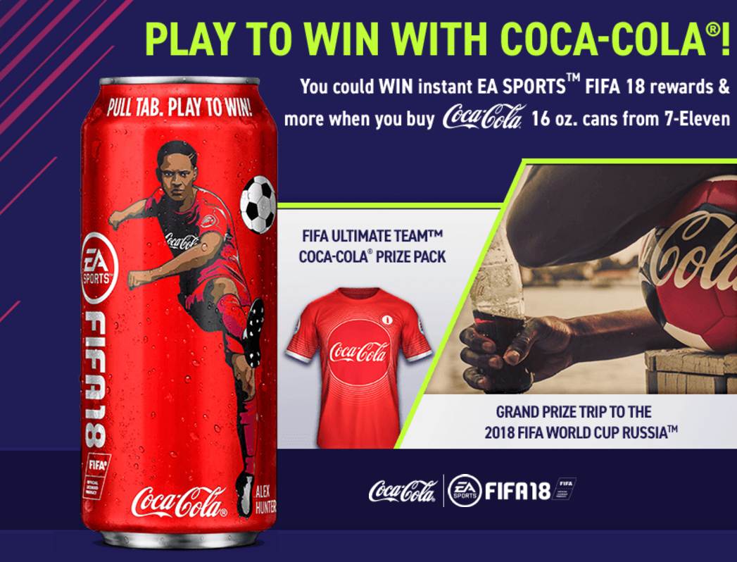 coca cola sweepstakes instant win sweepstakes no ads 5183