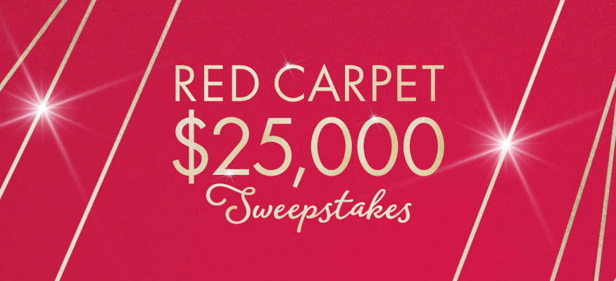 QVC giving away $25,000 in cash. Enter daily until Sept 23rd