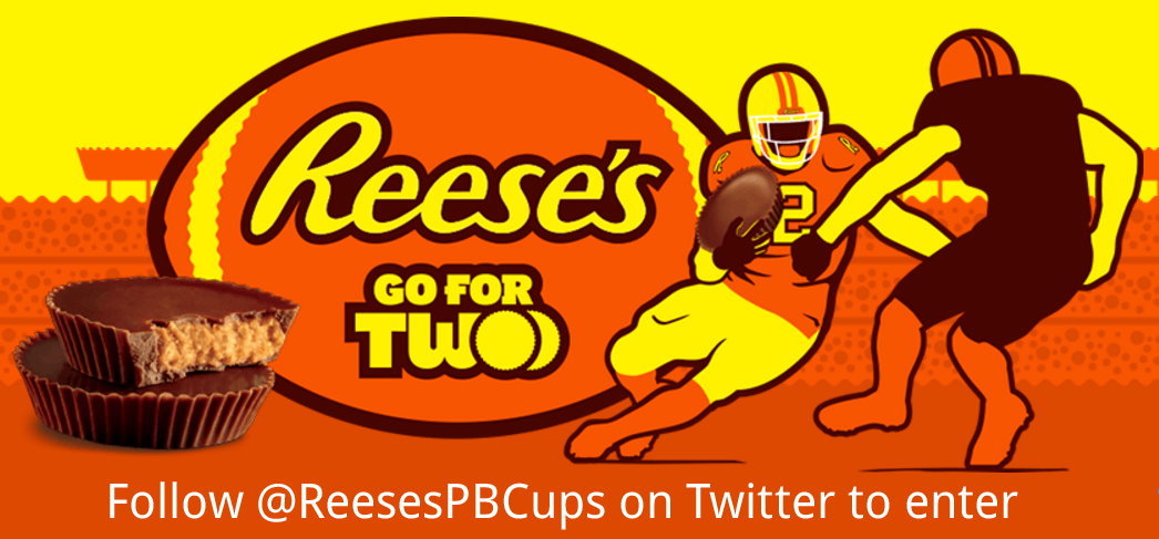 Turn on Twitter notification to get alerted the next time @ReesesPBCups has a Fire Drill and you could win Amazon gift cards and Free Reeses peanut butter cups