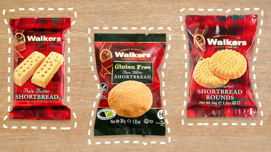 Play the Walker's Shortbread Back to School Instant Win Game to win $100, $50 or $25 of free shortbread or a discount coupon off your next order at walkersshortbread.com