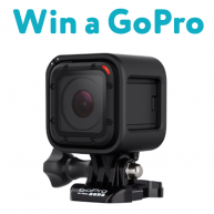 Win a GoPro