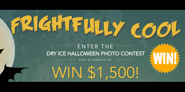 Share your spooky Halloween photos for your chance to win $100, $250 or even $1,000 cash