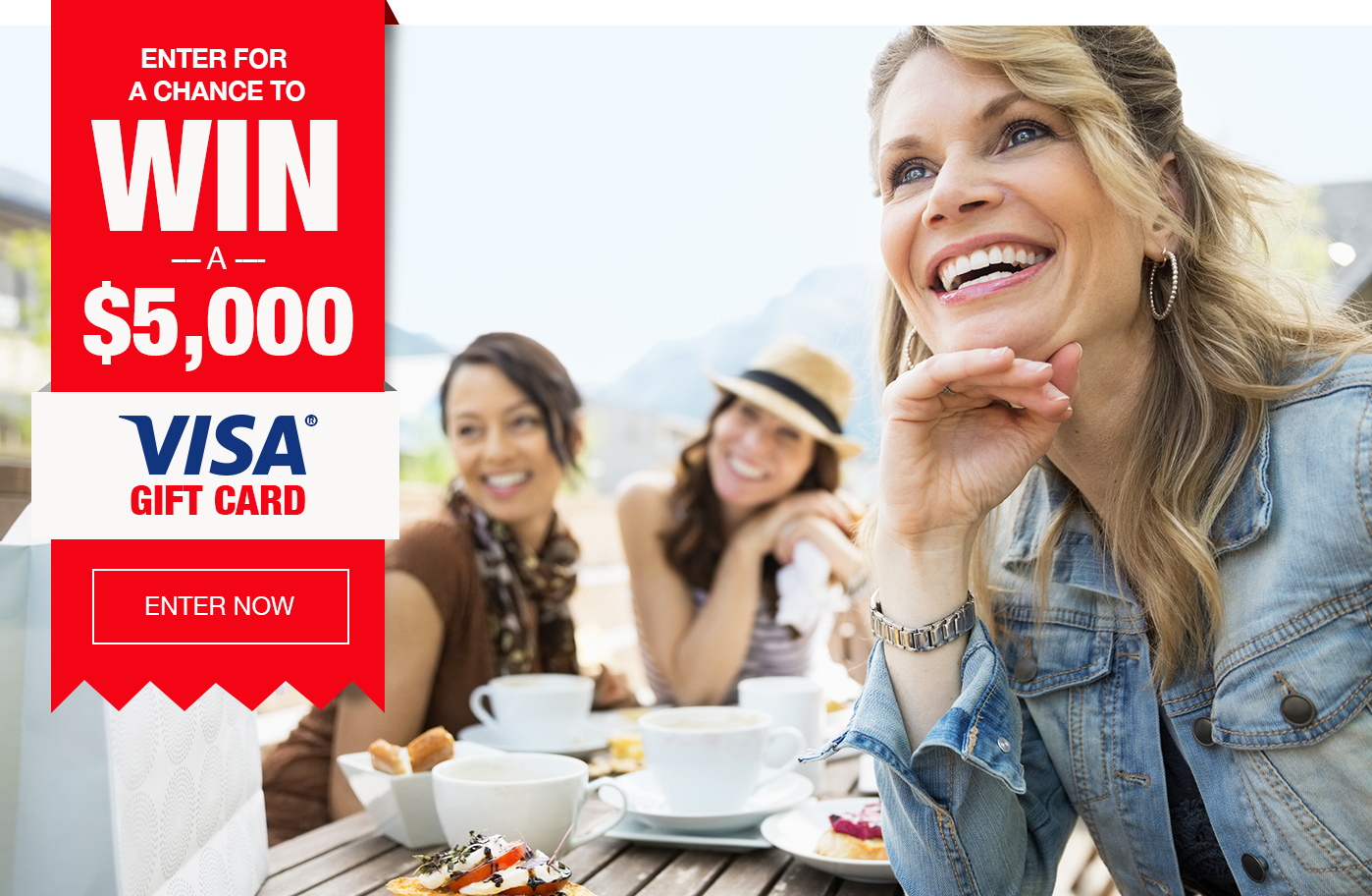 Celebrate Your Age with RoC Sweepstakes