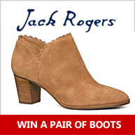 Win Jack Rogers Boots