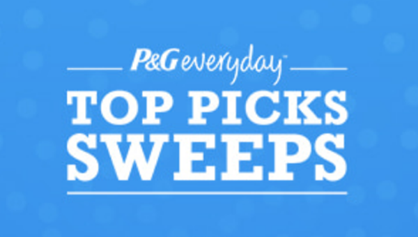 Fall is in full swing, and so is the P&G Everyday October giveaway