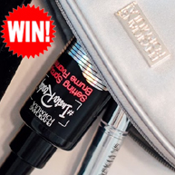 Enter for your chance to win aMakeup bag filled with Physicians Formula products