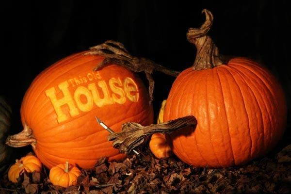 Submit a photo of your Halloween Pumpkin Carving masterpiece for your chance to win a $1,000 gift card.
