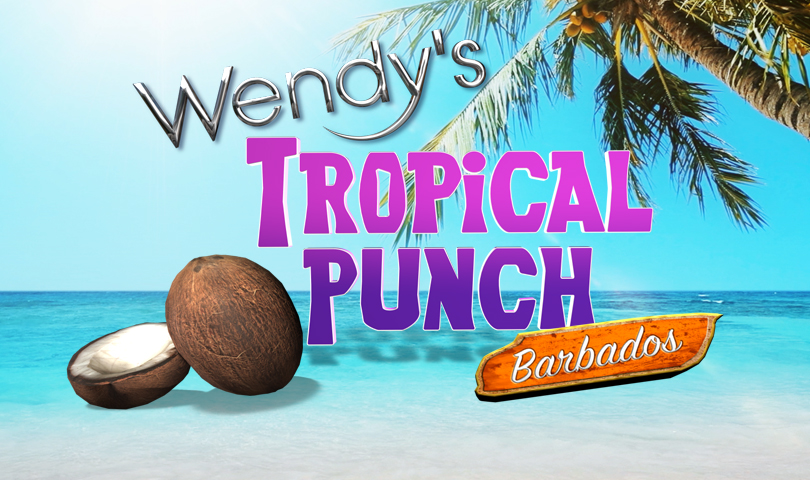 The Wendy Williams Show Tropical Punch Sweepstakes (up to 20 Trip Prizes)