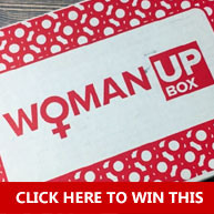 Win a Woman Up Box