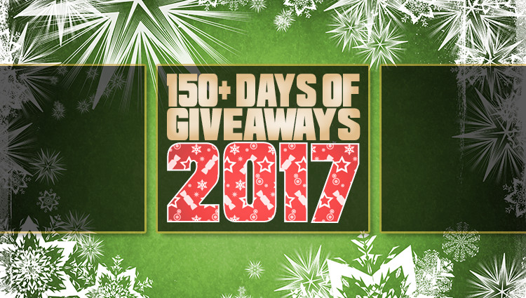 SAHM Reviews is excited to be offering 150+ Days of Giveaways in conjunction with their Holiday Gift Guides.