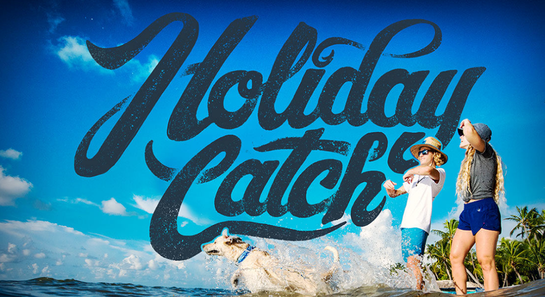 This season, Costa is giving you the chance to experience a gift unlike any other: time giving back and a weekend full of fishing. Two lucky winners get to spend some time helping coastal areas in need, and then hit the water to fish in some of the most beautiful waters on earth. A Costa Pro will help guide your epic adventure.