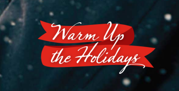 Folgers Wakin Up Club Warm Up The Holidays - enter to win 1 of 46 cash and gift card prizes