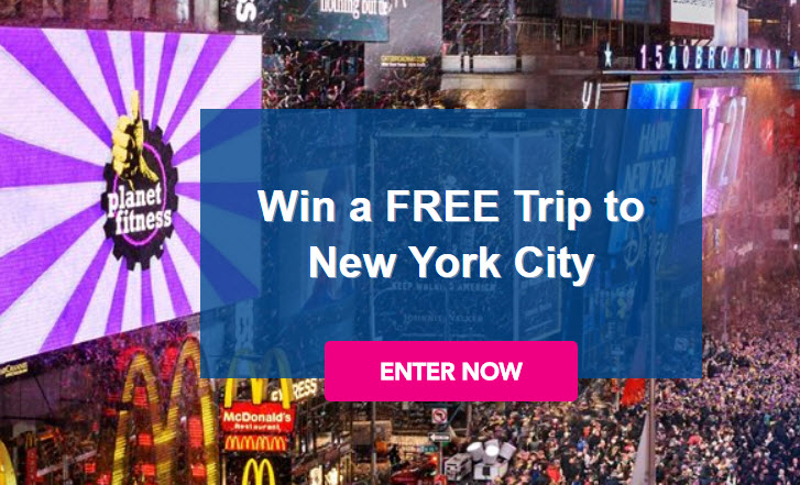 """In 500 words or less, share what you'd like to say """"good riddance"""" to and why for your chance to win a trip to NYC. Remember creativity counts!"""