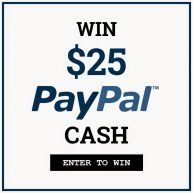 Enter for your chance to win$25 PayPal Cash from Ease Meditation