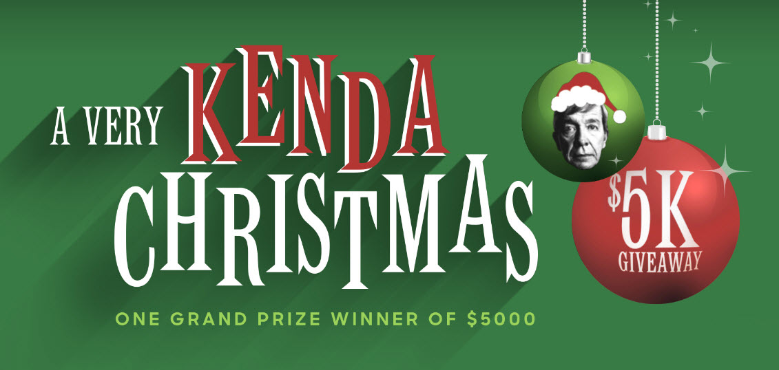 A Very Investigation Discovery A Very Kenda Christmas Sweepstakes Codes