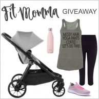 """Enter to win killer """"Get Fit Gear"""" valued at $750!"""