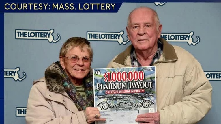 Husband And Wife Win Separate $1M Prizes From Publishers Clearing House