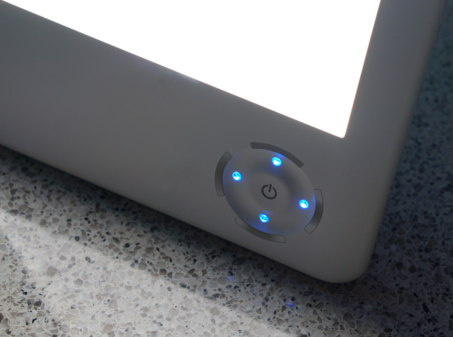 Win a Verilux HappyLight Touch