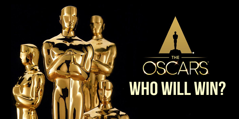 Join the Oscars Challenge for your chance to win a trip to next year's Oscars Red Carpet and more.Make your Oscar picks and challenge your friends. You will receive one entry for each correct pick you submit.