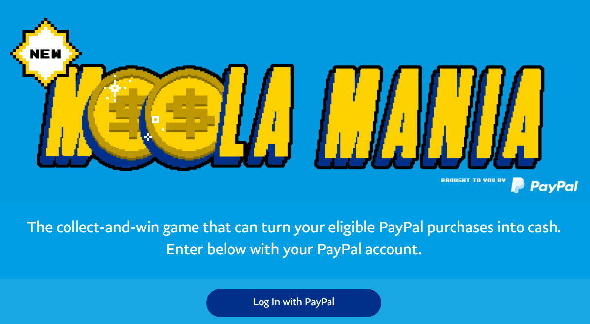 SWEETIES PICK! PayPal Moola Mania Instant Win Game (10,556 Prizes) 3