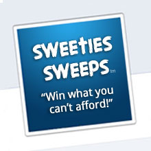 SweetiesSweeps com | Win What You Cant Afford by entering