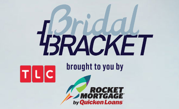 Say Yes to the Dress and theTLC's Bridal Bracket Social Giveaway each week for your chance to win a$5,000 Kleinfeld Bridal Gift Card OR $2,500 in cash plus a trip to New York City!