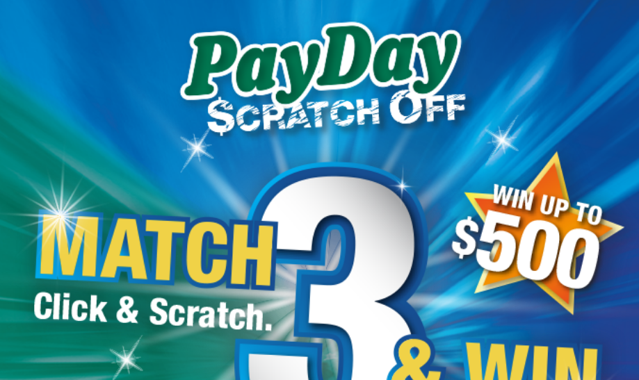 newport sweepstakes newport payday scratch off instant win game 1533