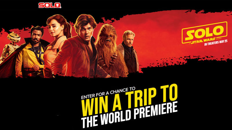 This is us movie premiere sweepstakes