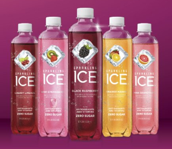 sparkling ice what the flavor sweepstakes