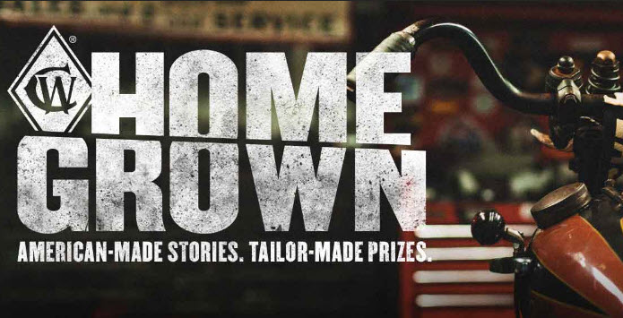 You and a guest could be headed on a three-day, two-night lakefront adventure in the home of Harley-Davidson. Come back every day to enter for a chance to win a grand prize, and 1000s of other daily prizes when you enter the Copenhagen Homegrown Sweepstakes.