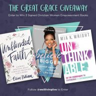 The Great Grace Giveaway
