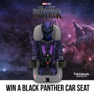 Enter for your chance to win aKidsEmbrace car seat of your choice $149.99