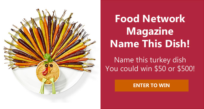 KitchenAid, Food Network Name Winner Of Social Media Contest