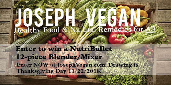 Enter for your chance to win a NutriBullet NBR-1201 12-Piece High-Speed Blender/Mixer System.