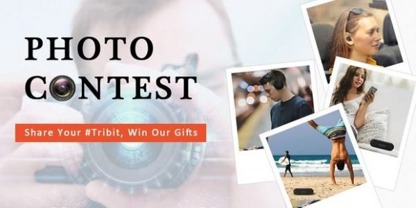Enter for your chance to win $100 and $200Amazon Gift Cards andXFree Tune Headphones when you share a photo of your favorite Tribit product. This is a photo contest which is for participants who own the Tribit products.