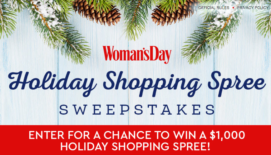 cash sweepstakes september