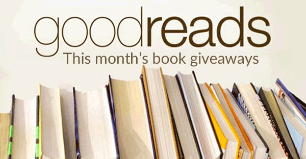 Goodreads Book Giveaways Ending This Month