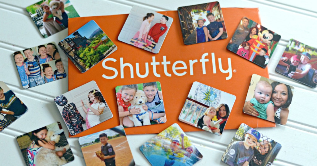 Enter for your chance to win Free Shutterfly codes to purchase photo products like photo books, customized photo pot holders, or customized photo tea towels. There will be 22,000 winners in all!