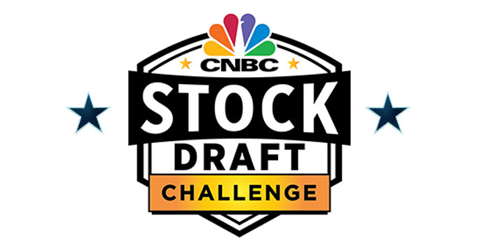 Enter for your chance to win a trip for two to the CNBC Headquarters in Englewood Cliffs, NJ. Ten celebrities, athletes and investors compete in the CNBC Stock Draft and CNBC is giving you the chance to pick your champion and win a trip to the CNBC Global Headquarters in New Jersey.