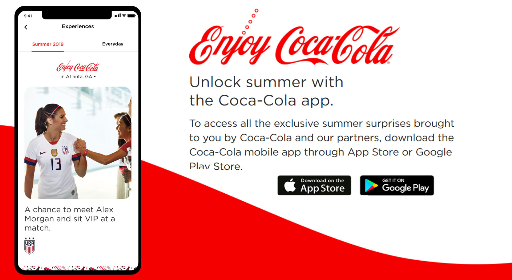 152,000 WINNERS! Coca-Cola Make Your Summer Instant Win Game