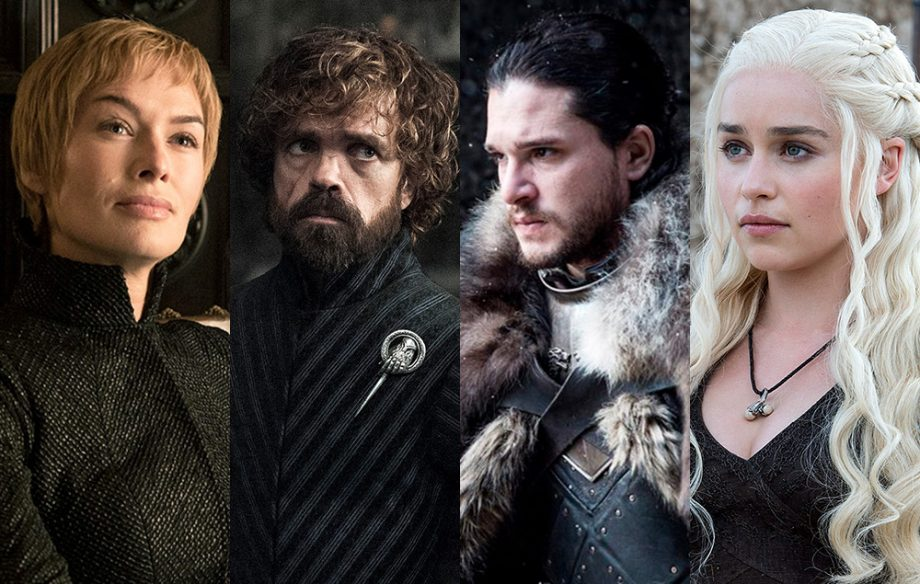Enter the Ultimate 'Game of Thrones' Season 8 Watch Party Giveaway for your chance to win an epic, Game of Thrones Season 8 watch party giveaway, worth over $1,000!