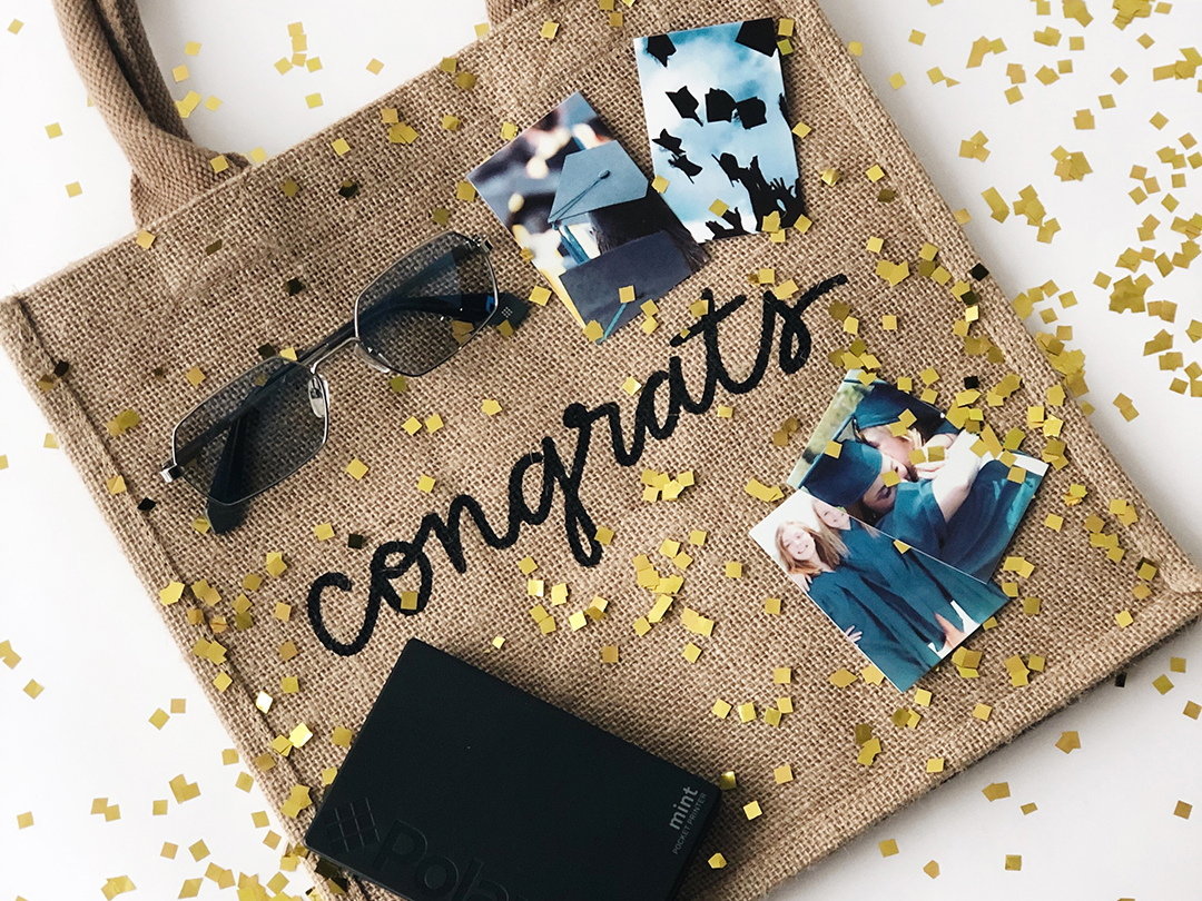 Enter the Polaroid Father's Day Sweepstakes now for your chance to win a prize pack perfect for your grad, worth over $250!