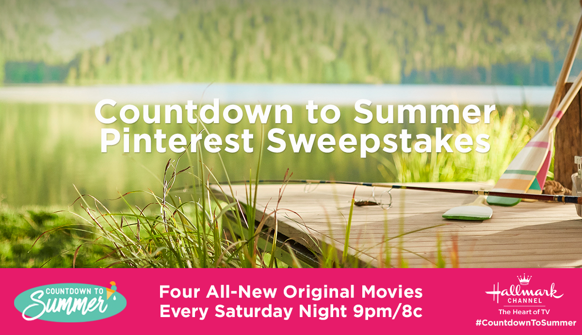 Enter for a chance to win $750 Visa gift card to create your ultimate Hallmark Channel watch party! Save an image of a Hallmark Channel movie destination like the ones below, or show us where you'd like to Hallmark to go next!