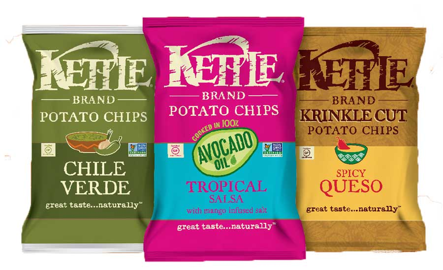 Comment what your Memorial Day weekend plans include with the hashtag #Sweepstakes for your chance to win a Kettle Brand Chips prize pack. Fifteen winners will be chosen. The same comment is acceptable across all channels.